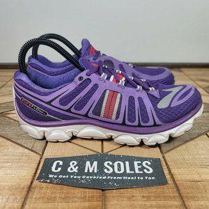 Brooks Pureflow 2 Running Shoes Purple 1201311B293